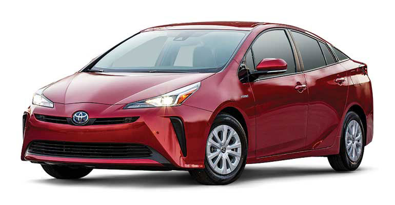 购车前不妨先看看 《消费者报告》评十大可靠车型