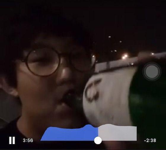 韦神暂任AD出战NEST! 据传IMP因伤缺席街头买醉